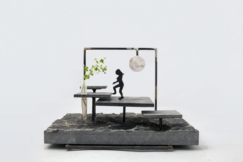 Il giardino per la luna 01